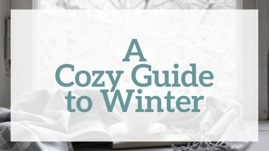 A cozy guide to winter